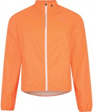 Dare2b Mens Affusion Neon Orange Waterproof Shell Jackets