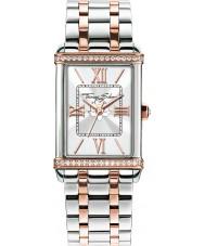 Thomas Sabo WA0232-272-201-32x25mm Ladies Century Two Tone Steel Bracelet Watch