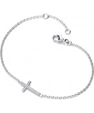 Purity 925 PUR3123-3 Ladies Bracelet