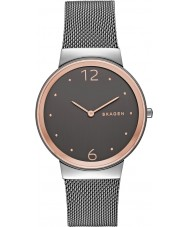 Skagen SKW2382 Ladies Freja Grey Steel Bracelet Watch