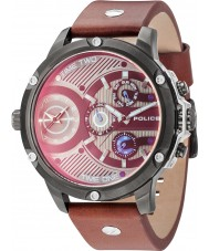 Police 15049JSU-12 Mens Leader Watch