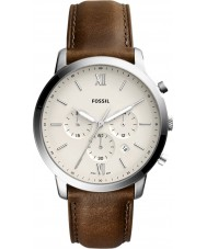 Fossil FS5380 Mens Neutra Watch