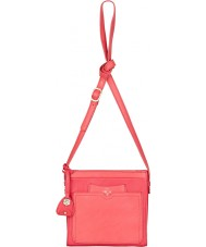 Nica NH5847-PINK Ladies Melena Coral Cross Body Bag