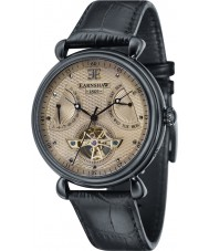 Thomas Earnshaw ES-8046-05 Mens Grand Calendar Watch