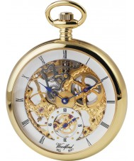 Woodford GP-1044 Mens Pocket Watch