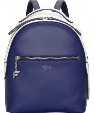 Fiorelli FH8690-BLUEMIX Ladies Anouk Blue Mix Small Backpack