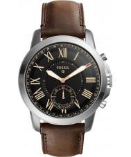 Fossil Q FTW1156 Mens Grant Smartwatch