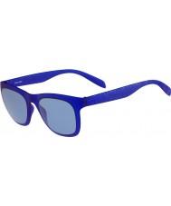 Calvin Klein Platinum CK3163S Blue Sunglasses