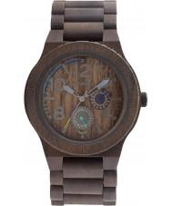 WeWOOD KARDOCHOC Kardo Chocolate Watch