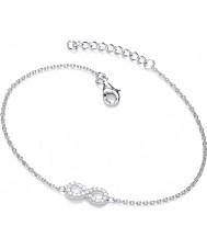 Purity 925 PUR3567B Ladies Bracelet