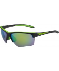 Bolle 12210 Flash Black Sunglasses