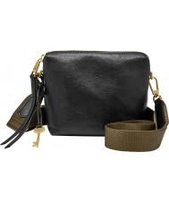 Fossil ZB7185001 Ladies Maya Crossbody Bag