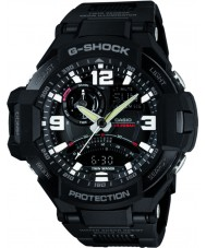 Casio GA-1000FC-1AER Mens G-Shock Twin Sensor Neon-Illuminator Watch