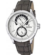 Festina F16573-2 Mens Multifunction Watch