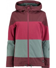 Oneill Ladies Coral Passion Two Tone Jacket