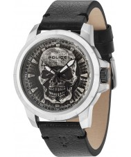 Police 14385JS-57 Mens Reaper Watch