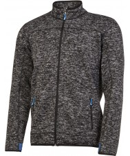 Protest Mens Blackpool Fleece Jacket