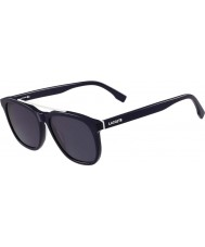 Lacoste Mens L822S Blue Sunglasses