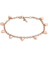 Fossil JF02431791 Ladies Vintage Glitz Bracelet