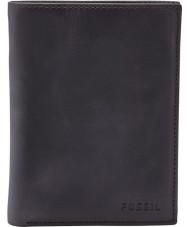 Fossil ML3690001 Mens Grammer Wallet