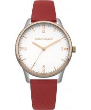 Karen Millen KM167R Ladies Watch