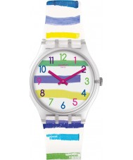 Swatch GE254 Colorland Watch