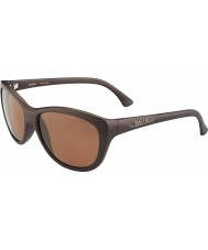 Bolle 12105 Greta Brown Sunglasses
