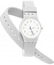 Swatch LW134C Original Lady - Cool Breeze Watch