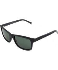 Polo Ralph Lauren PH4095 57 Casual Living Matt Black 552371 Sunglasses