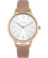 Oasis SB009P Ladies Watch