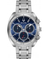 Bulova 96A185 Mens Sport CURV Watch