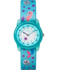 Timex TW7C13700 Kids Time Machines Watch