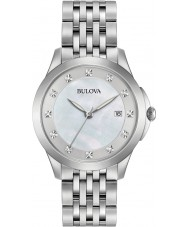 Bulova 96S174 Ladies Diamonds Watch