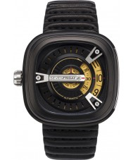 Sevenfriday M2-01 Bakerlight Watch
