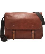 Fossil MBG9338222 Mens Buckner Bag