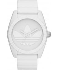 Adidas ADH6166 Santiago White Silicone Watch