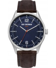 Ben Sherman WB066UBR Mens Watch