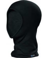 Odlo 10630-15000 Black Balaclava Face Mask