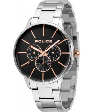 Police 14999JS-02MM Mens Swift Watch