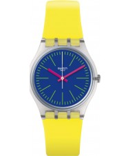 Swatch GE255 Accecante Watch