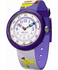Flik Flak FBNP107 Kids Flik and Flyer Watch