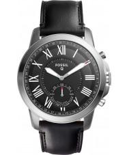 Fossil Q FTW1157 Mens Grant Smartwatch