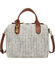 Fossil ZB7272125 Ladies Fiona Bag