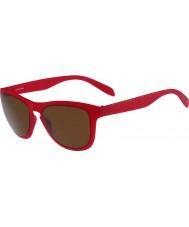 Calvin Klein Platinum Mens CK3165S Cherry Sunglasses