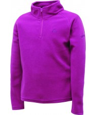 9dffeb18a50 Dare2b DKA020-6IPC03 Kids Freeze Jam Plum Pie Fleece - 3-4 years