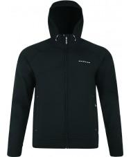 Dare2b DML121-80090-XXL Mens Revelry Black Softshell Jacket - Size XXL