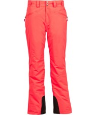 Protest Ladies Kensington Pink Cerise Snow Pants