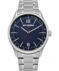Ben Sherman WB066USM Mens Watch