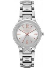 Karl Lagerfeld KL3406 Ladies Joleigh Silver Steel Bracelet Watch