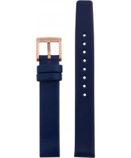 Marc Jacobs MBM1324-STRAP Ladies Slim Strap